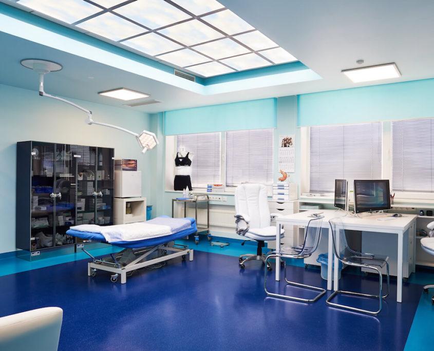 esteetiline kirurgia