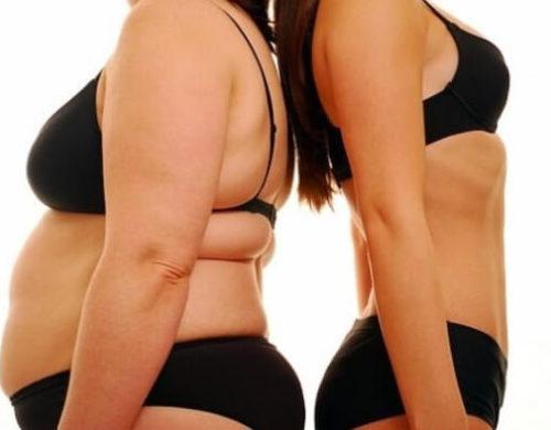 rinnasuurendus enne ja pärast
