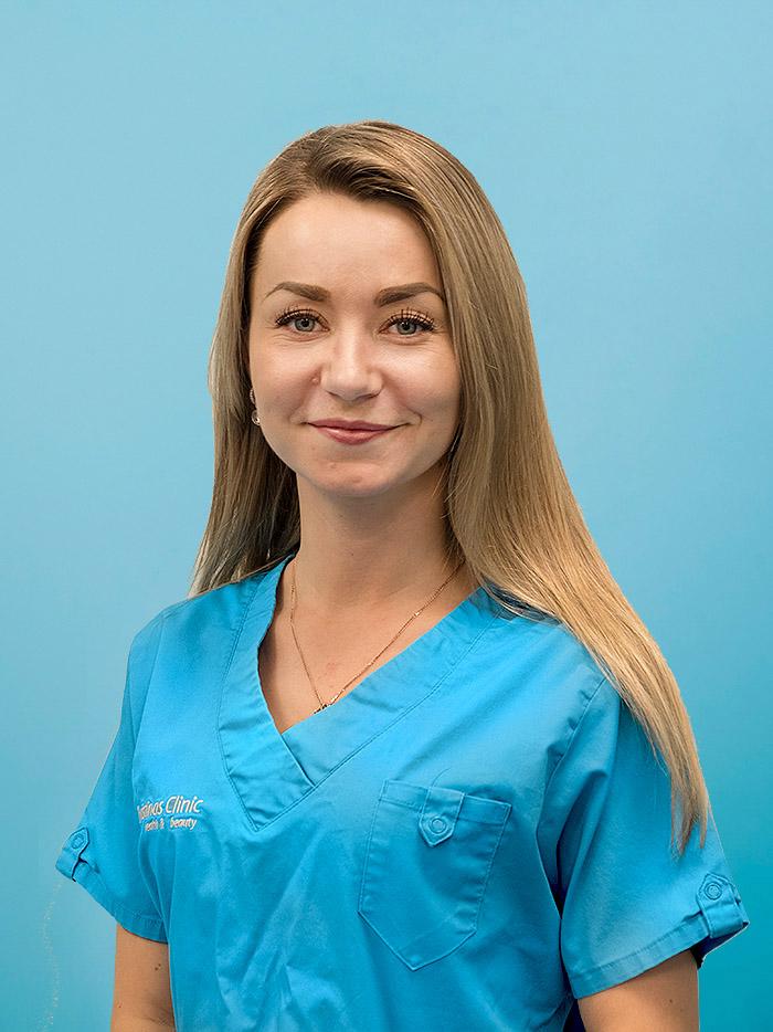 KAISA VILJAR, MD.